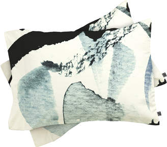 Deny Designs Abstractm5 Pillowcases (Set of 2)