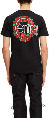 Central High Roses T-Shirt