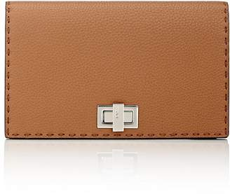 Fendi Women's Selleria Leather Wallet