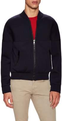 Balenciaga Men's Zip-Up Sweater