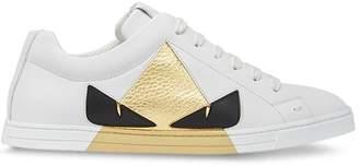Fendi Bag Bugs low-top sneakers
