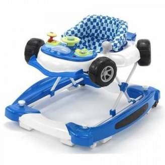 My Child Car Rocker/walker - Blue