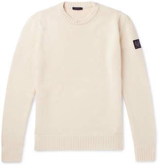 Belstaff Southview Virgin Wool And Cashmere-Blend Sweater