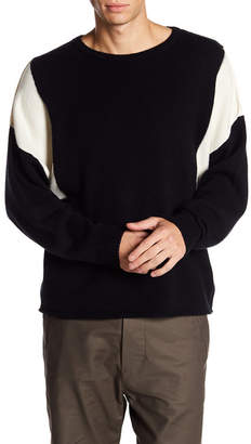 Chapter Riv Wool Sweater
