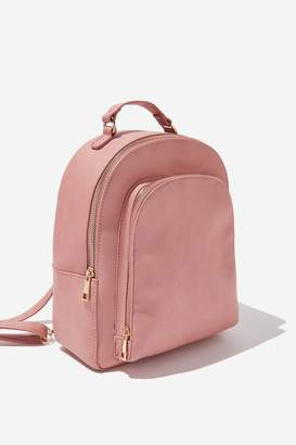 Typo Tour Backpack