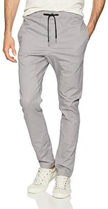 Zanerobe Men's Signature Stretch Fabric Tapered fit Salerno Chino Pants