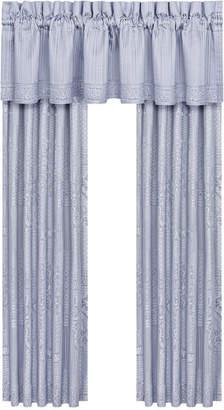 "J Queen New York Closeout! Wilmington Pair of 50"" x 84"" Window Panels Bedding"