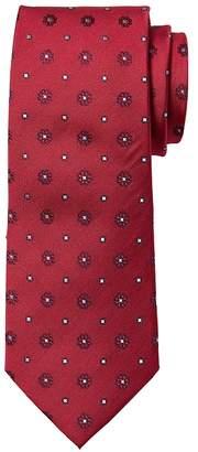 Banana Republic Classic Foulard Silk Nanotex® Tie