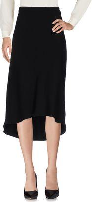 BOSS BLACK 3/4 length skirts $175 thestylecure.com