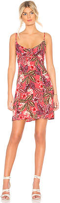 MinkPink Tropical Islands Dress