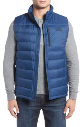 The North Face 'Aconcagua' Goose Down Vest