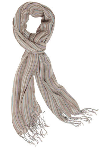 Anticipating April Scarf