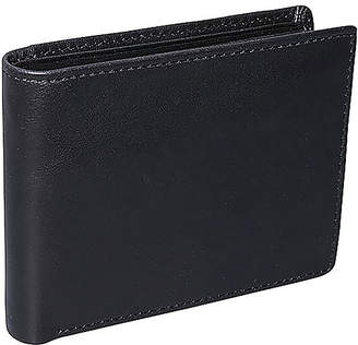 Royce Leather Royce Blocking Euro Commuter Wallet