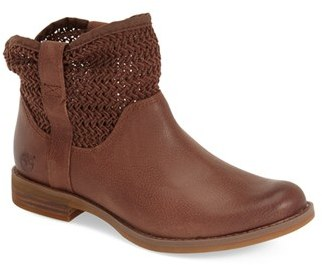 Timberland 'Savin Hill' Chelsea Bootie $139.95 thestylecure.com