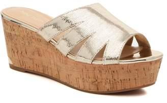 Nine West Victoria Wedge Sandal