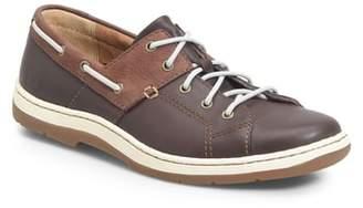 Børn Marius Boat Shoe Sneaker