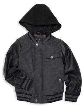 Urban Republic Boy's Zip Jacket