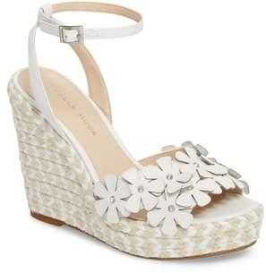 Pelle Moda Waylin Espadrille Wedge Sandal