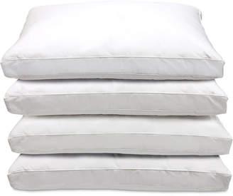 Blue Ridge Optima-Loft Standard Down Alternative Pillows, 4-Pack