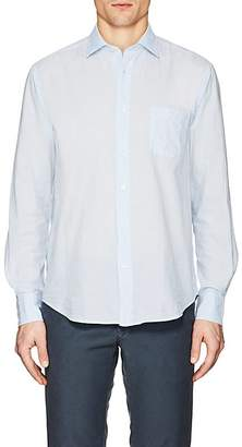 Hartford Men's Cotton Shirt