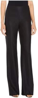 St. John Stretch Birdseye Suiting Pants