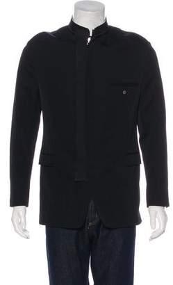 Lanvin Wool Jacket