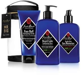 Jack Black Mr. Big Set