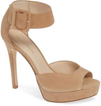 Pelle Moda O'Neal Platform Sandal