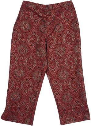 La Stupenderia Casual pants - Item 13008696PE