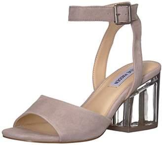 Steve Madden Women's Debbie-C Heeled Sandal