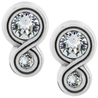 Brighton Infinity Sparkle Earrings