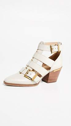 MICHAEL Michael Kors Griffin Strappy Booties