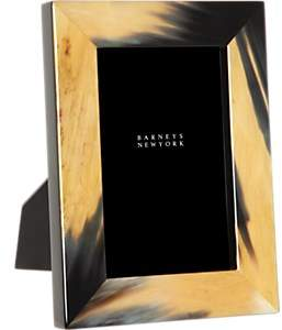 Arca Horn Ancona Small Picture Frame - Horn