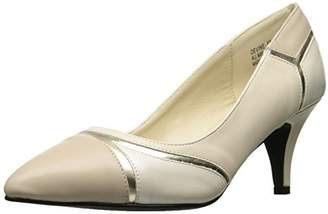 Annie Shoes Women's Devine W Dress Pump