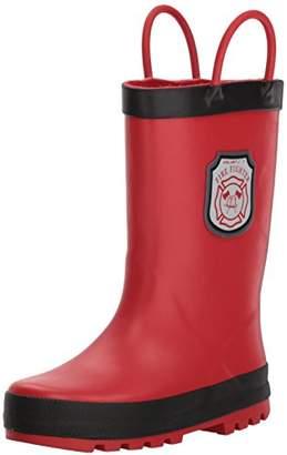 Carter's Boys' Rainboot Rain Boot