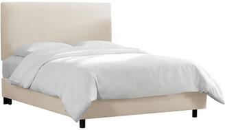 Skyline Furniture Slipcover Bed