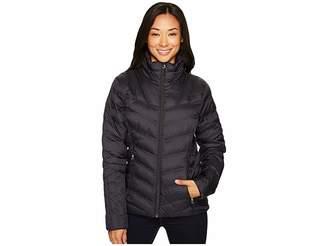Spyder Geared Synthetic Down Jacket Women's Coat