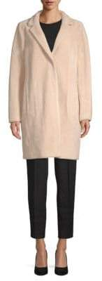 Soia & Kyo Long Wool Coat