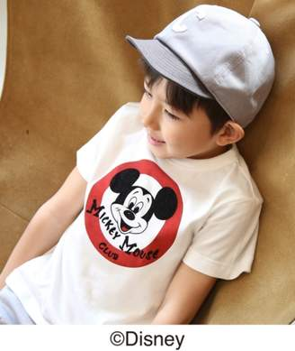 Coen (コーエン) - coen 【coen キッズ】コーエン限定Disney(ディズニー)MICKEY(ミッキー)Tシャツ