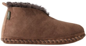 L.L. Bean L.L.Bean Men's Wicked Good Slippers