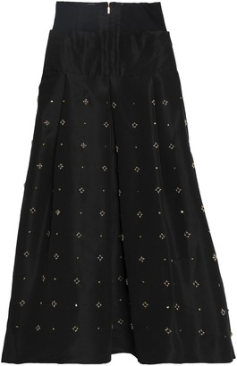 Tibi Long skirts