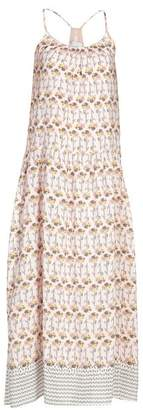 Alysi Long dress