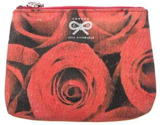 Anya Hindmarch Leather Coin Purse