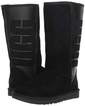 UGG Classic Tall Rubber Women's Pull-on Boots