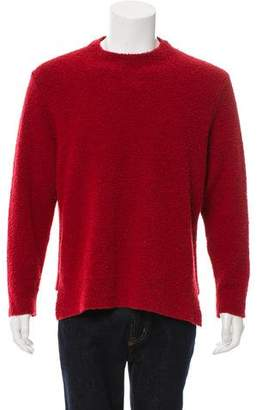 Stella McCartney Textured Wool Sweater
