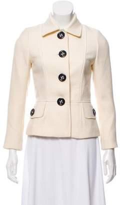 Dolce & Gabbana Casual Short Jacket