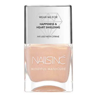 Nails Inc Mindful Manicure Polish - Future's Bright