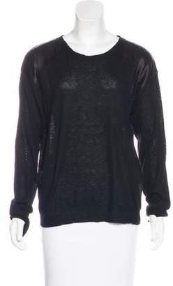 Zadig & Voltaire Kansas Cashmere Sweater