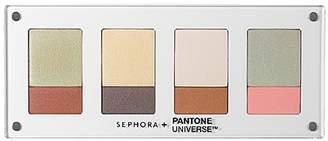 Pantone Sephora Universe SEPHORA+PANTONE UNIVERSE Full Spectra Eyeshadow Palette Day Break by Sephora + Universe