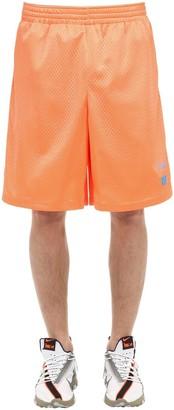 Ufu Used Future Nylon Shorts